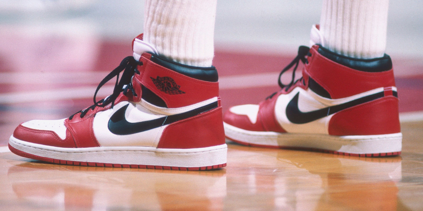 How One of the Most Iconic Sneakers in History Almost Didn ...