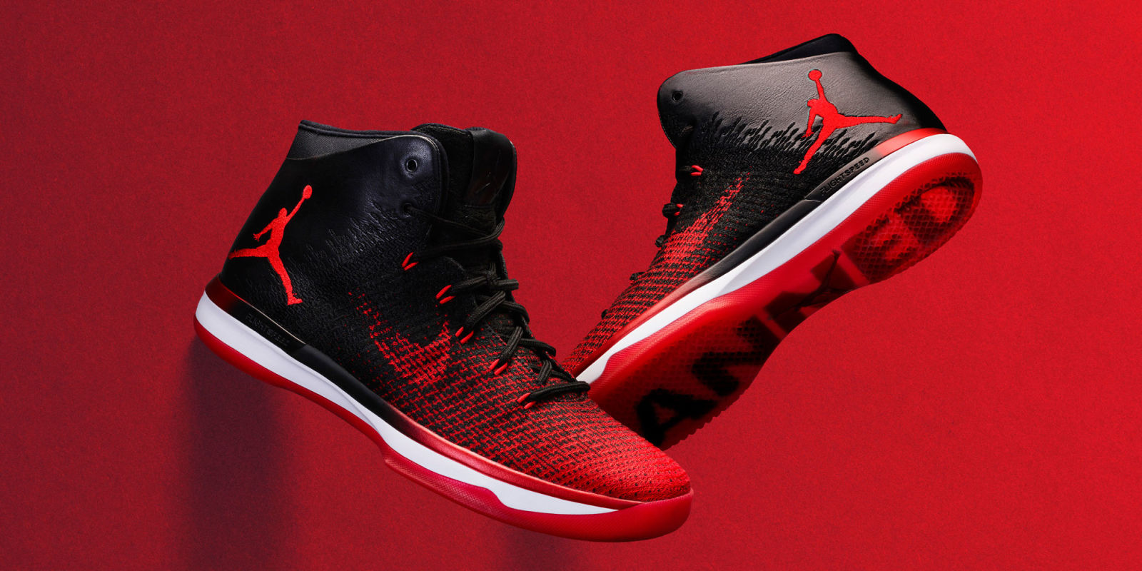 the best attitude d2812 24e41 ... Air Jordan 31 - The New Air Jordan XXXI Is Finally Revealed ...