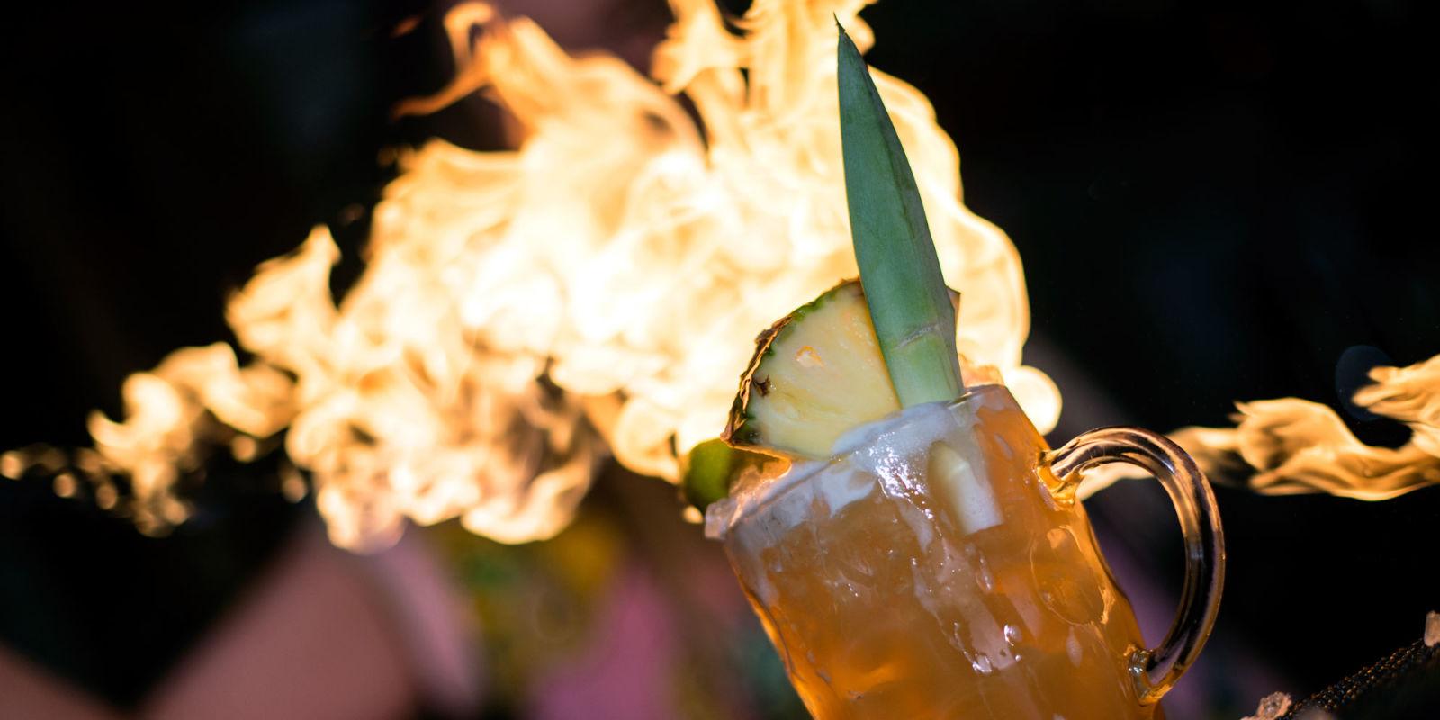 5 Halloween Cocktails And Drinks Best Halloween Drink