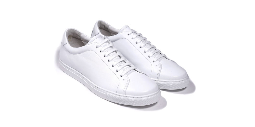 10 best white sneakers for in 2017 10 white shoes to