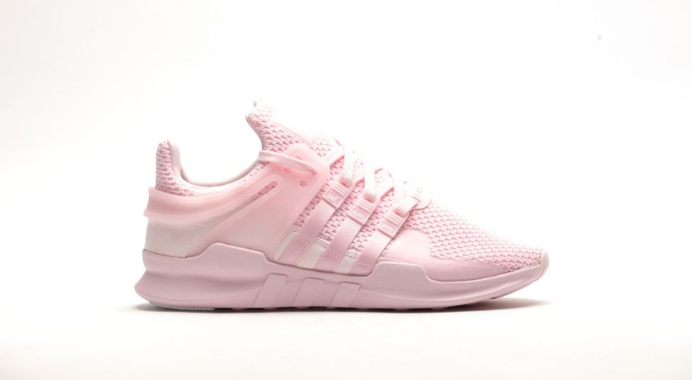 Adidas Shoes Light Pink