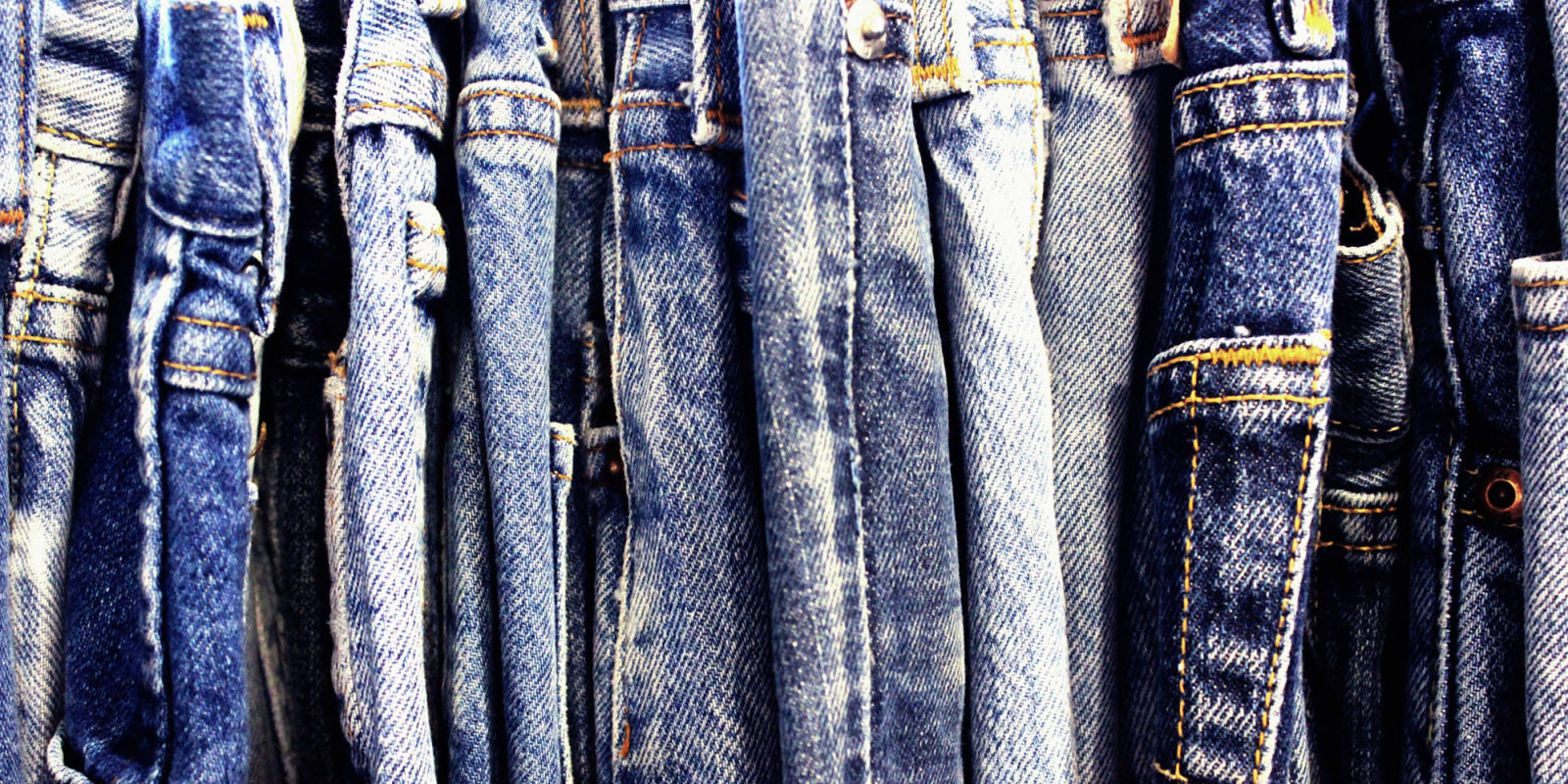 Denim Jeans for Men - Best Jeans, Jean Jackets and Trends - Esquire