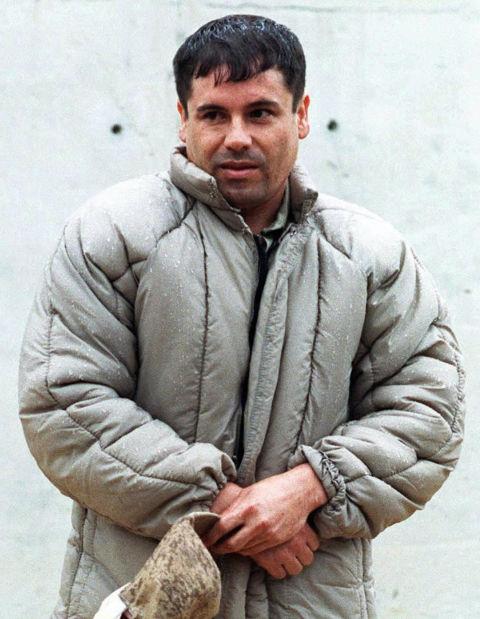 El Chapo скачать торрент - фото 3