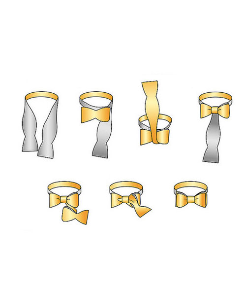 Simple steps on how to tie the most popular tie knots archives how to tie it ccuart Gallery