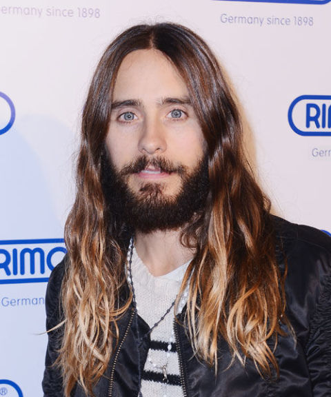 Excellent Best Long Hairstyles For Men Male Celebrities With Long Hair Short Hairstyles Gunalazisus