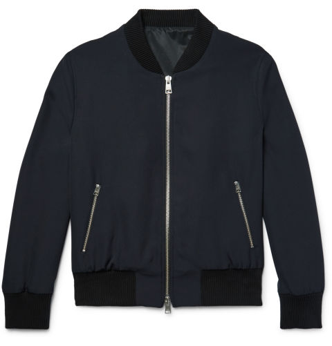 The 10 Best Bomber Jackets for Fall