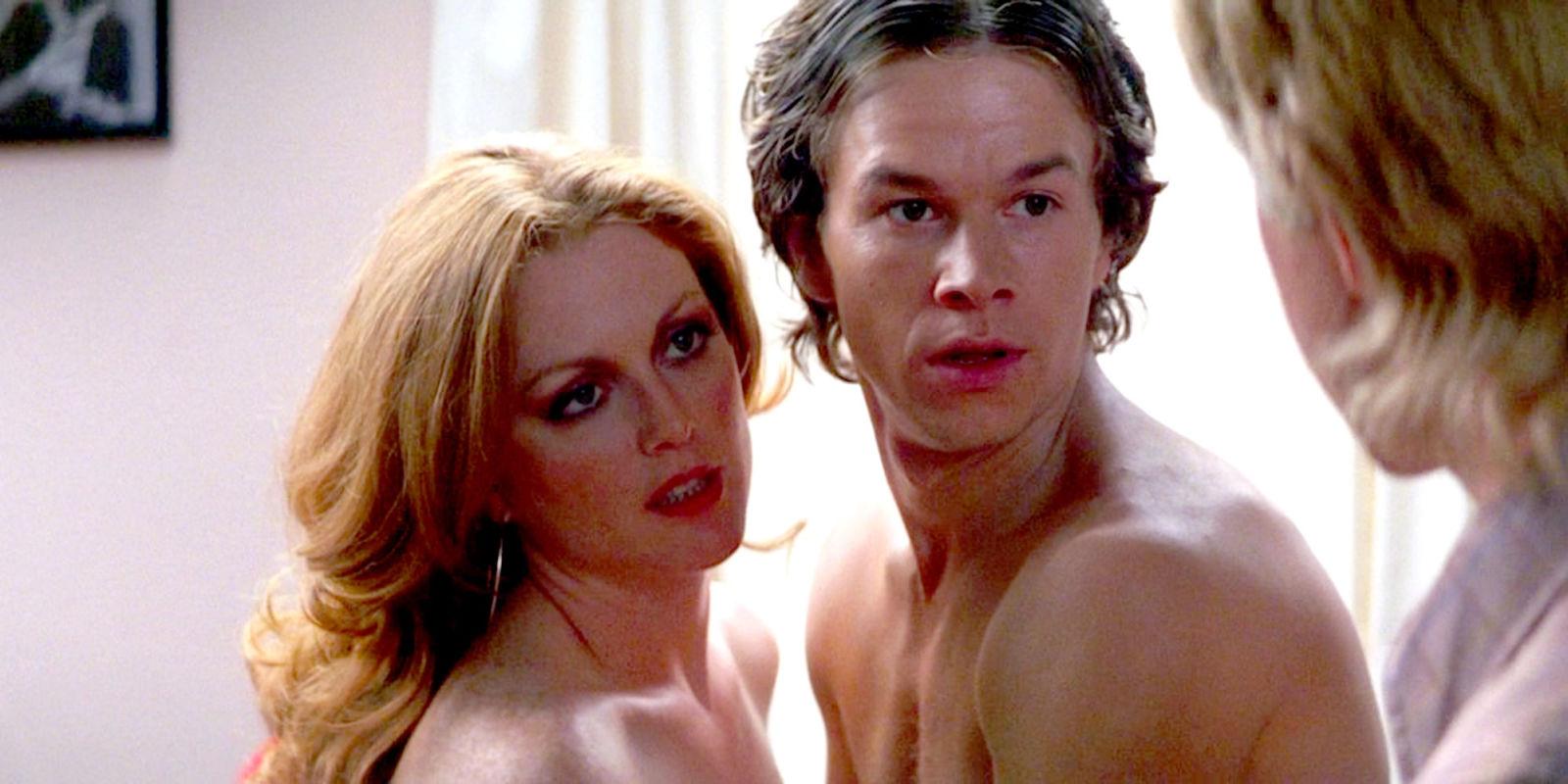 Famous Nude Movie Scenes 81