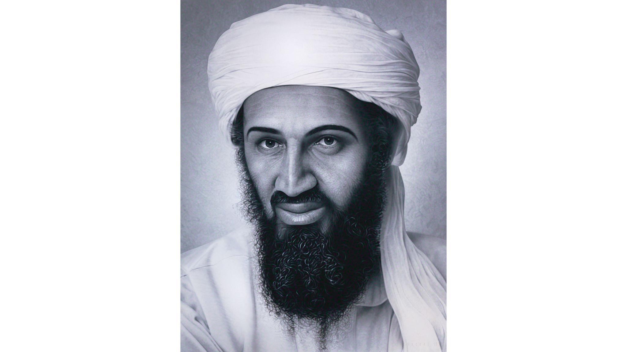osama bin laden haqqinda