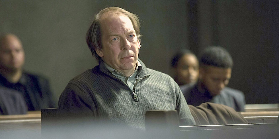 bill camp elizabeth marvel