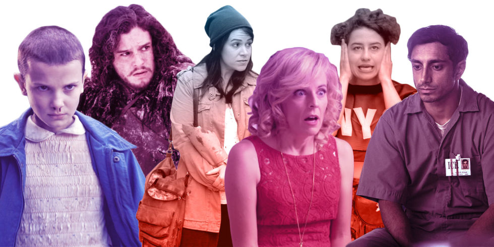 TV shows that relate to comedy & satire?