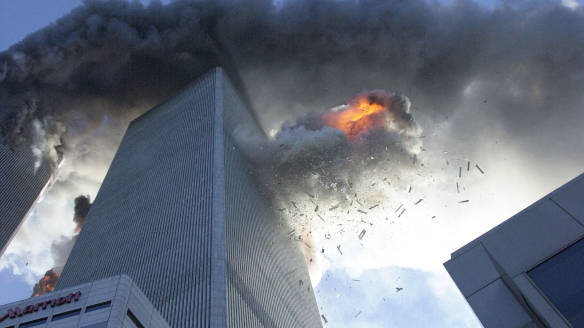 conspiracy of 9 11 essay After ten years, the pesky 9/11 truth movement has refined its arguments but still hasn't proved the attacks were an inside job their key claims are refuted on multiple grounds the conspiracy theories started flying just days after the september 11, 2001, terrorist attacks on new york and.