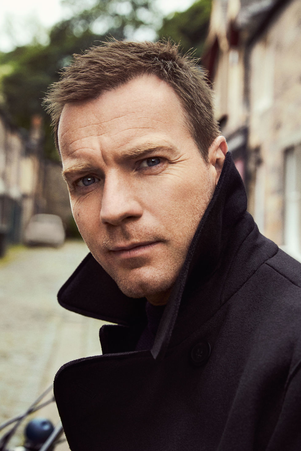 Ewan McGregor - Actors
