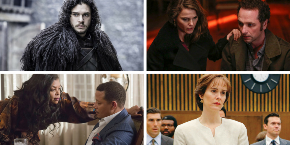 Emmys 2016 Preview: Which Shows Will Win (And Which Should Win)