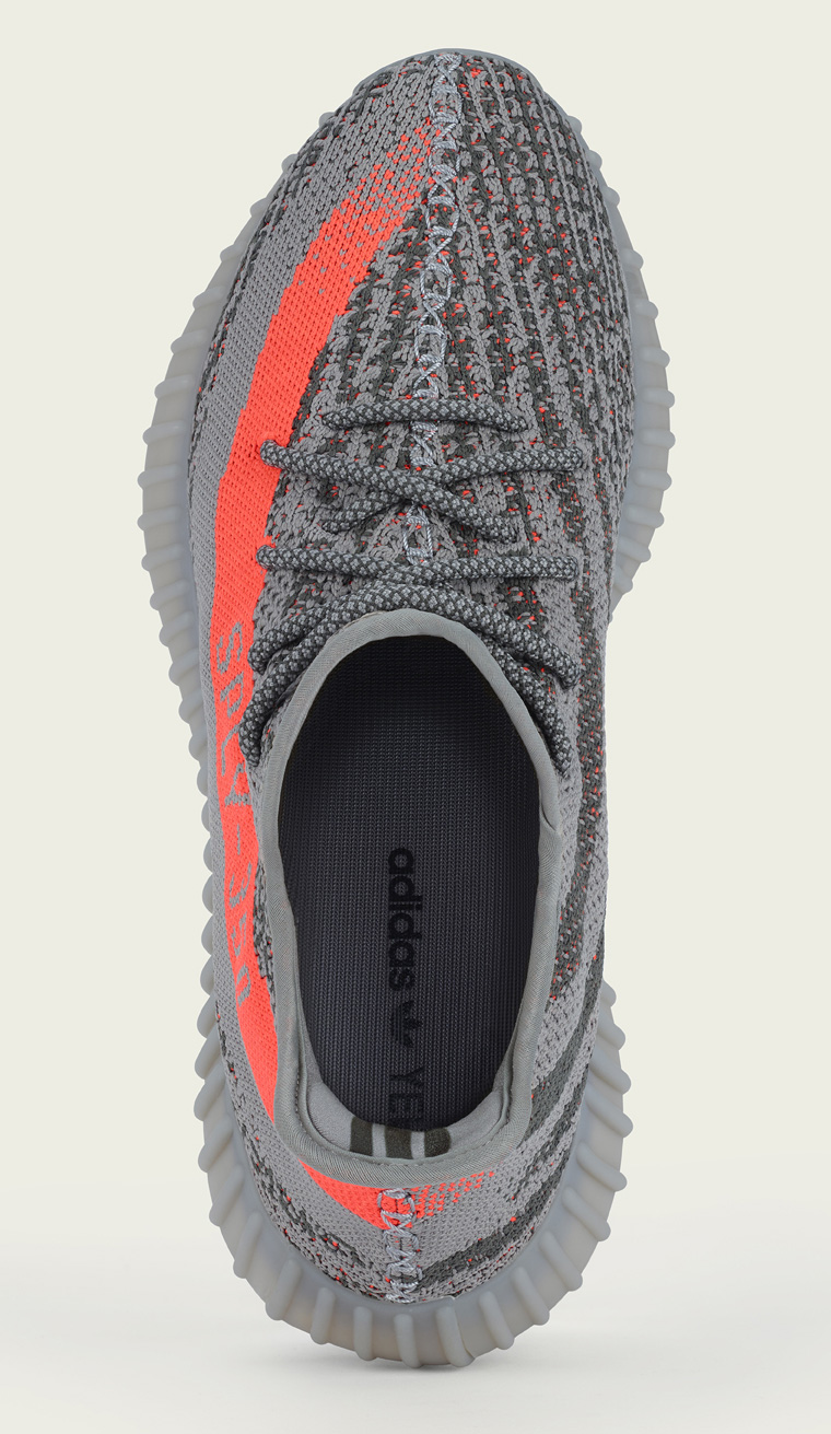 Adidas Yeezy Boost 350 v2 Black / Copper Byrdwalks