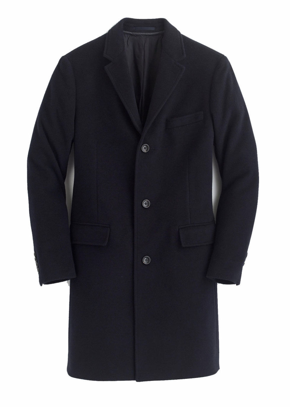 Mens Dress Winter Coats