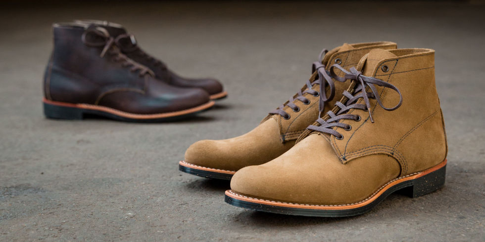 This American Brand Is Reviving a Classic Boot Style