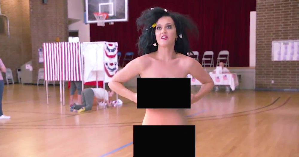 Pictures Of Katy Perry Naked 15