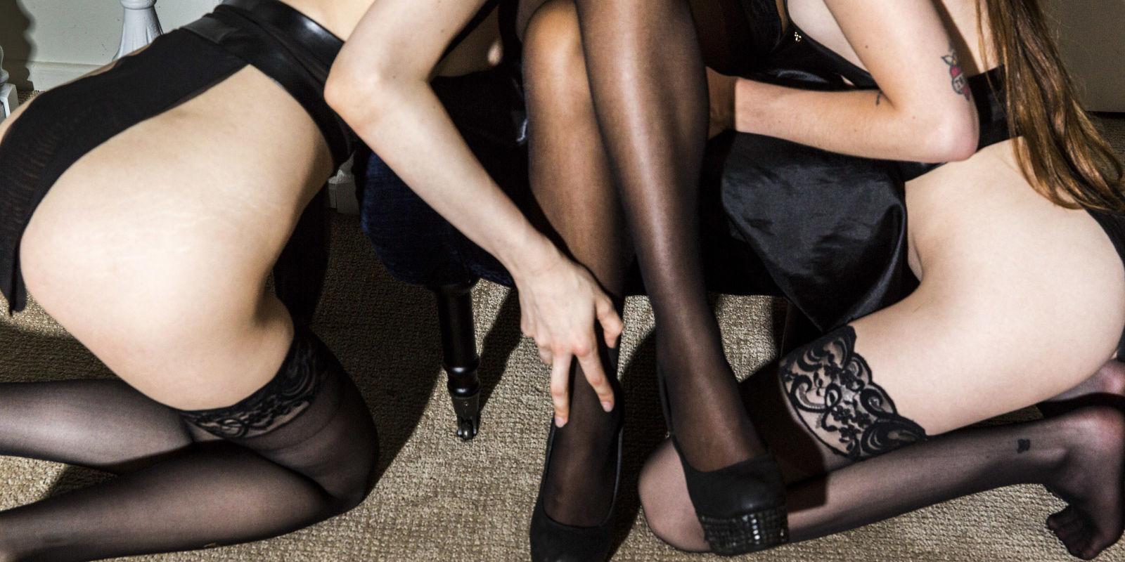 Sex Club Party 43