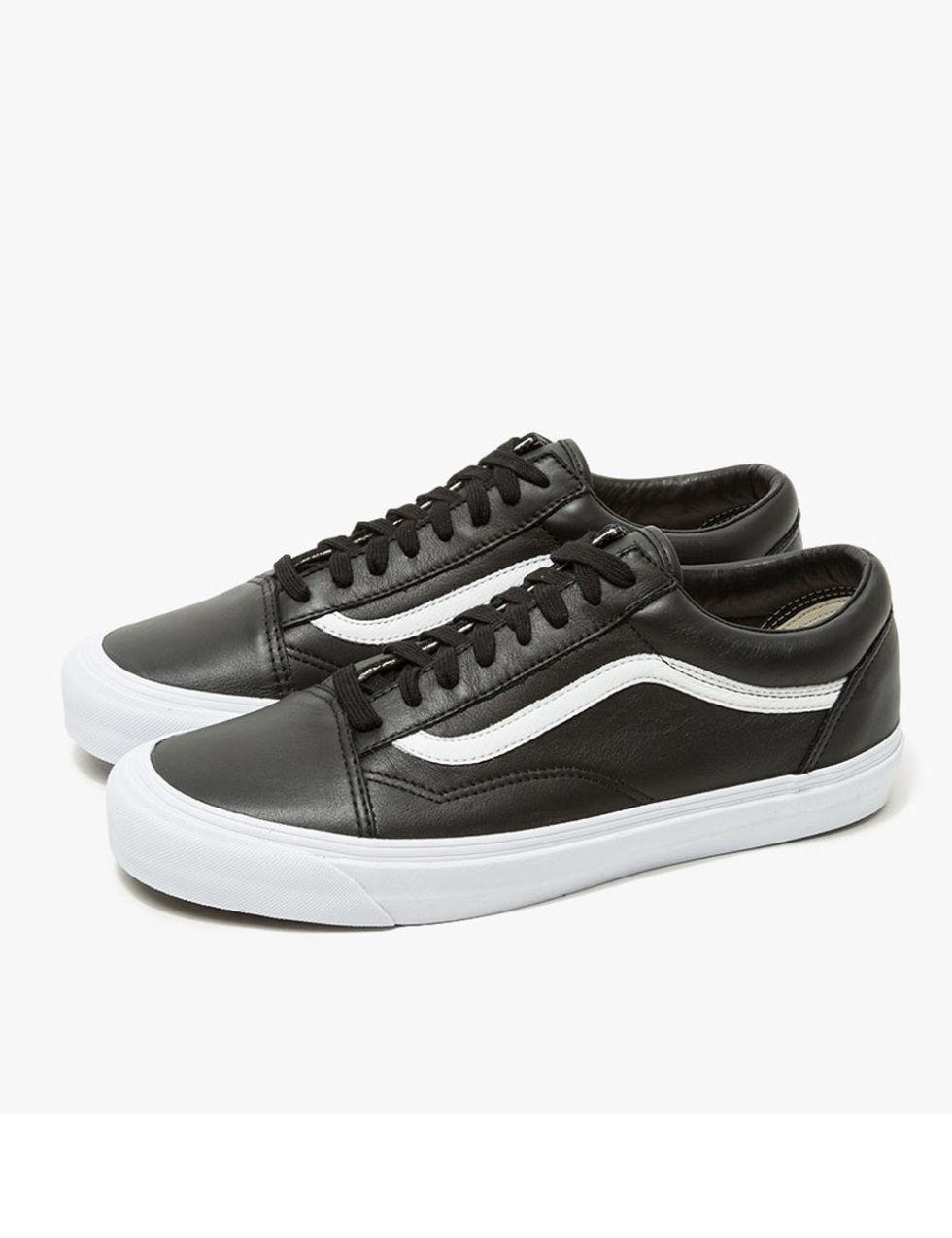 Nike Vans Style