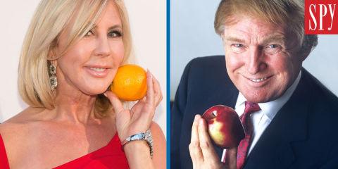 Donald Trump Jr. Might Be A Real American Psycho