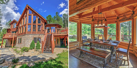 Best Airbnb Rentals In Boulder Colorado What To Do In