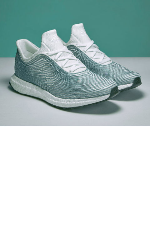 When Do The Adidas Parley Shoes Come Out