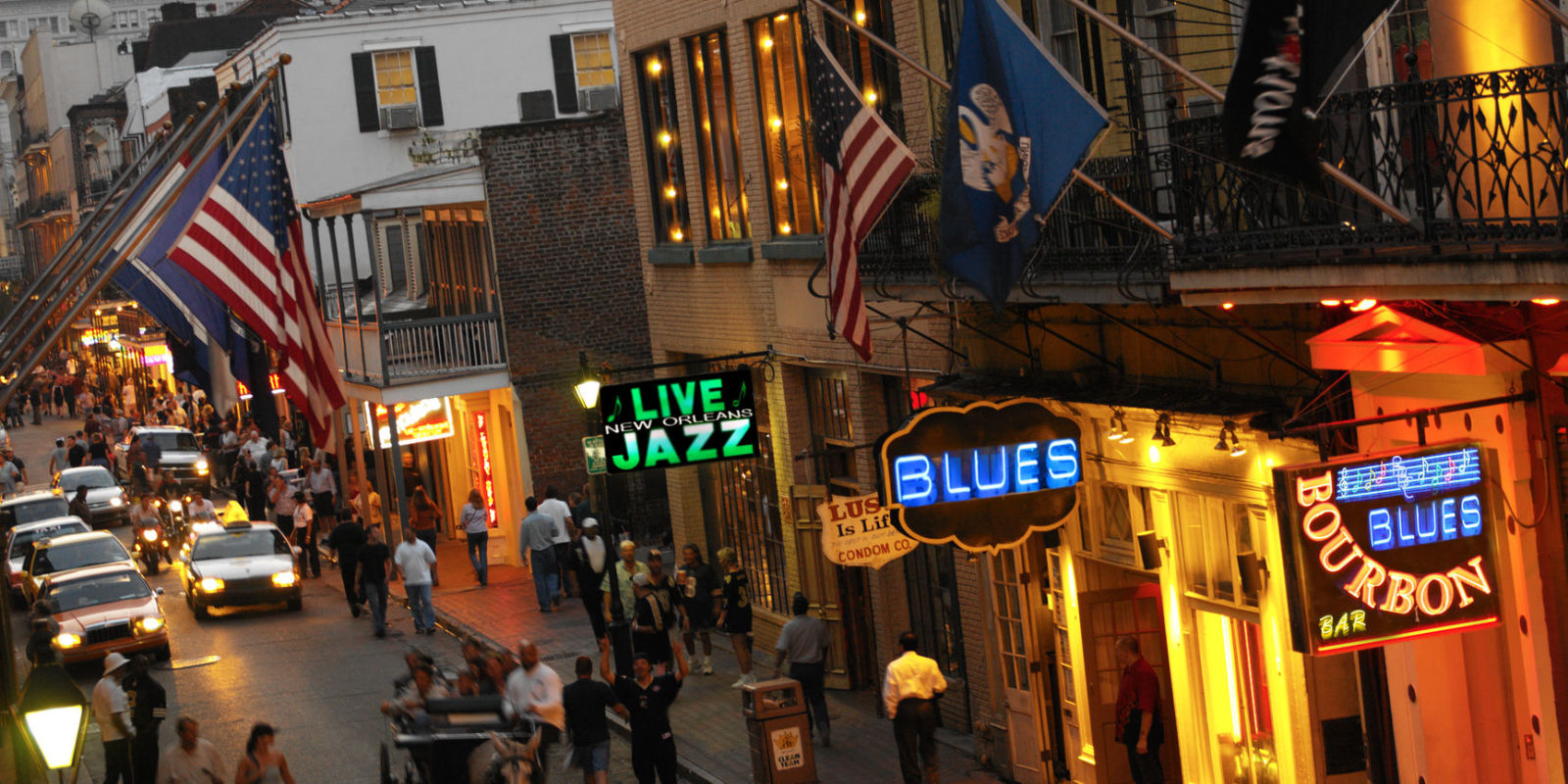 New Orleans Airbnb Rentals Best Place To Stay For Mardi Gras