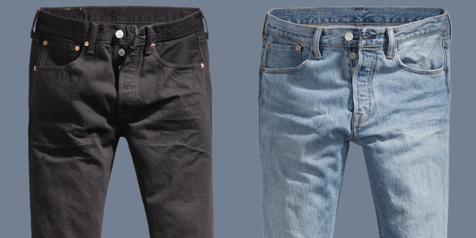 How Levi's Is Turning the 501 Jean into a Modern Icon