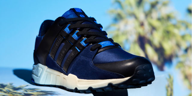 Adidas Eqt Undefeated Colette