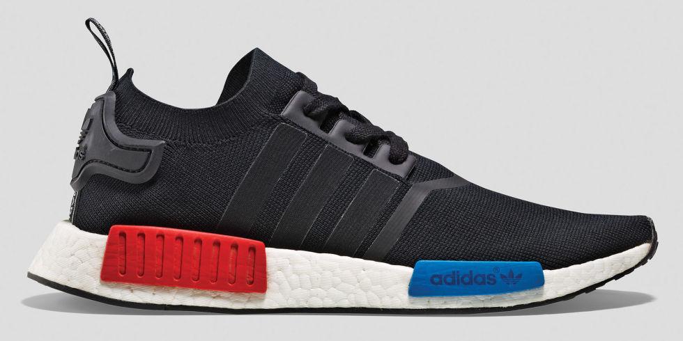 ssoflc Adidas NMD OG Colorway Rerelease - Where to Buy the Adidas NMD-R1