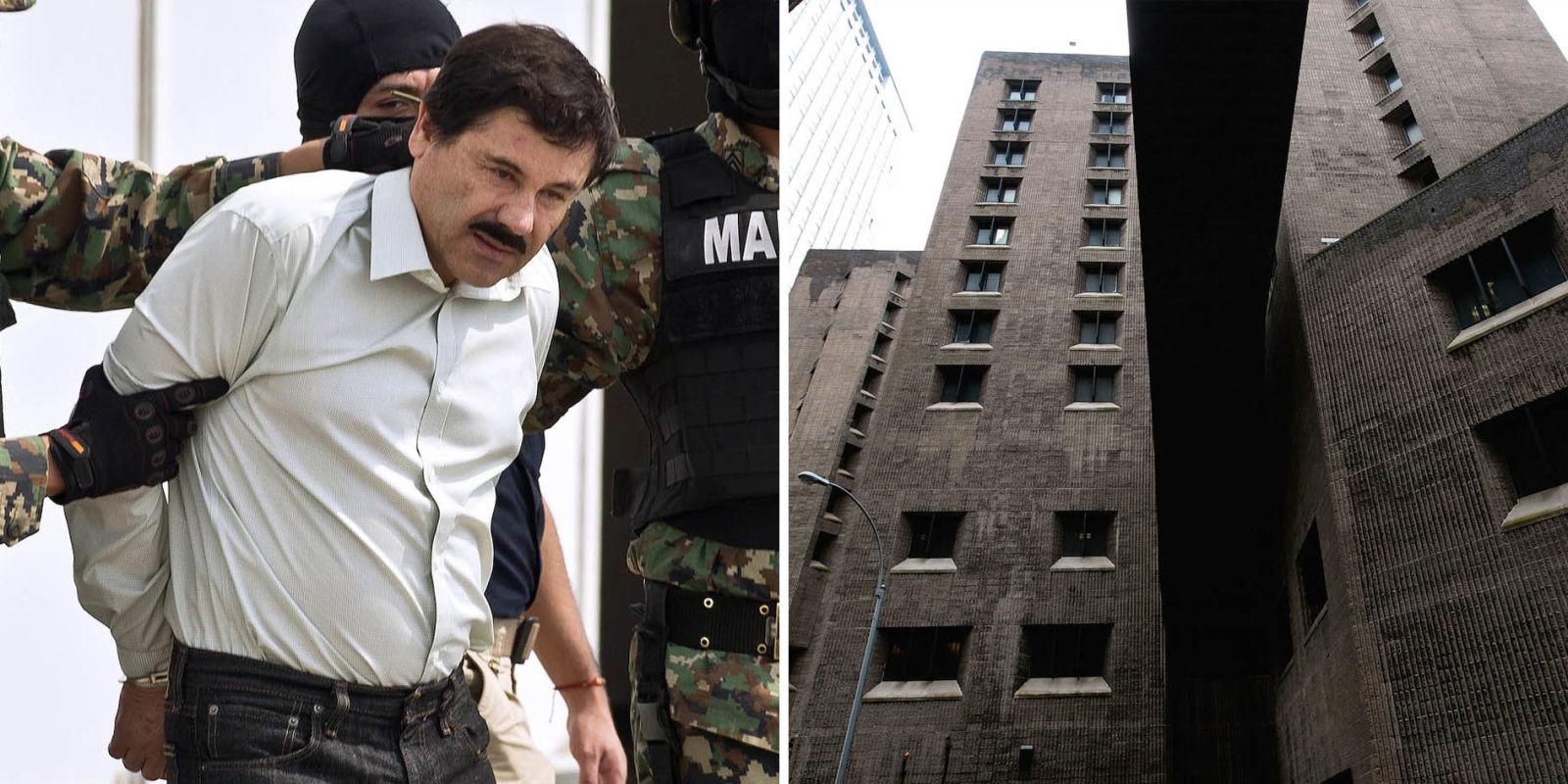 el chapo u0026 39 s new york jail is  u0026 39 worse than guantanamo u0026 39