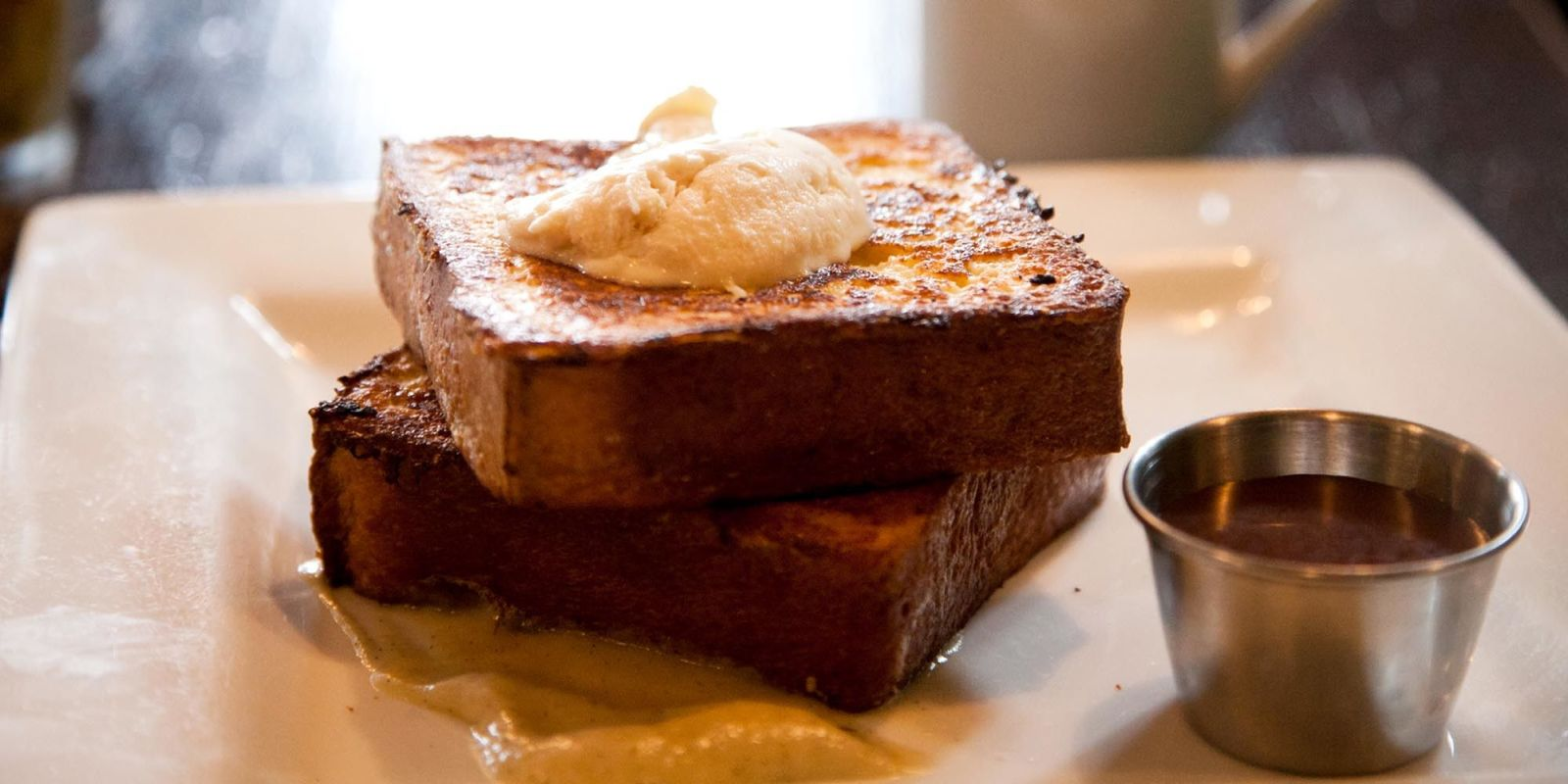 How To Make 9minute Banana Bread French Toast