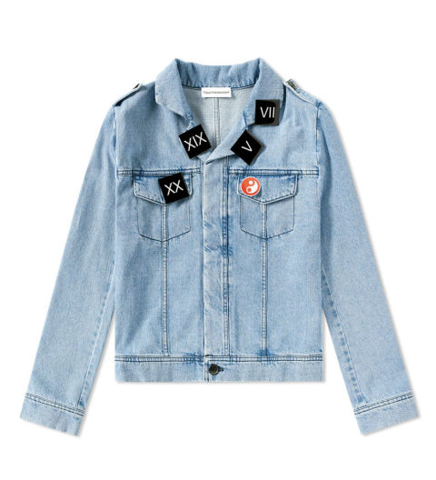 10 Best Men's Jean Jackets of 2017 - Spring Denim Jackets for Men