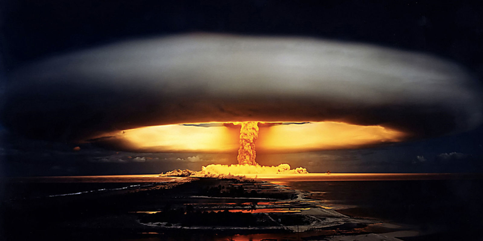 what is nuclear technology essay