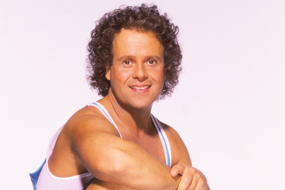 Where Is Richard Simmons? - An Interview With the Man ...
