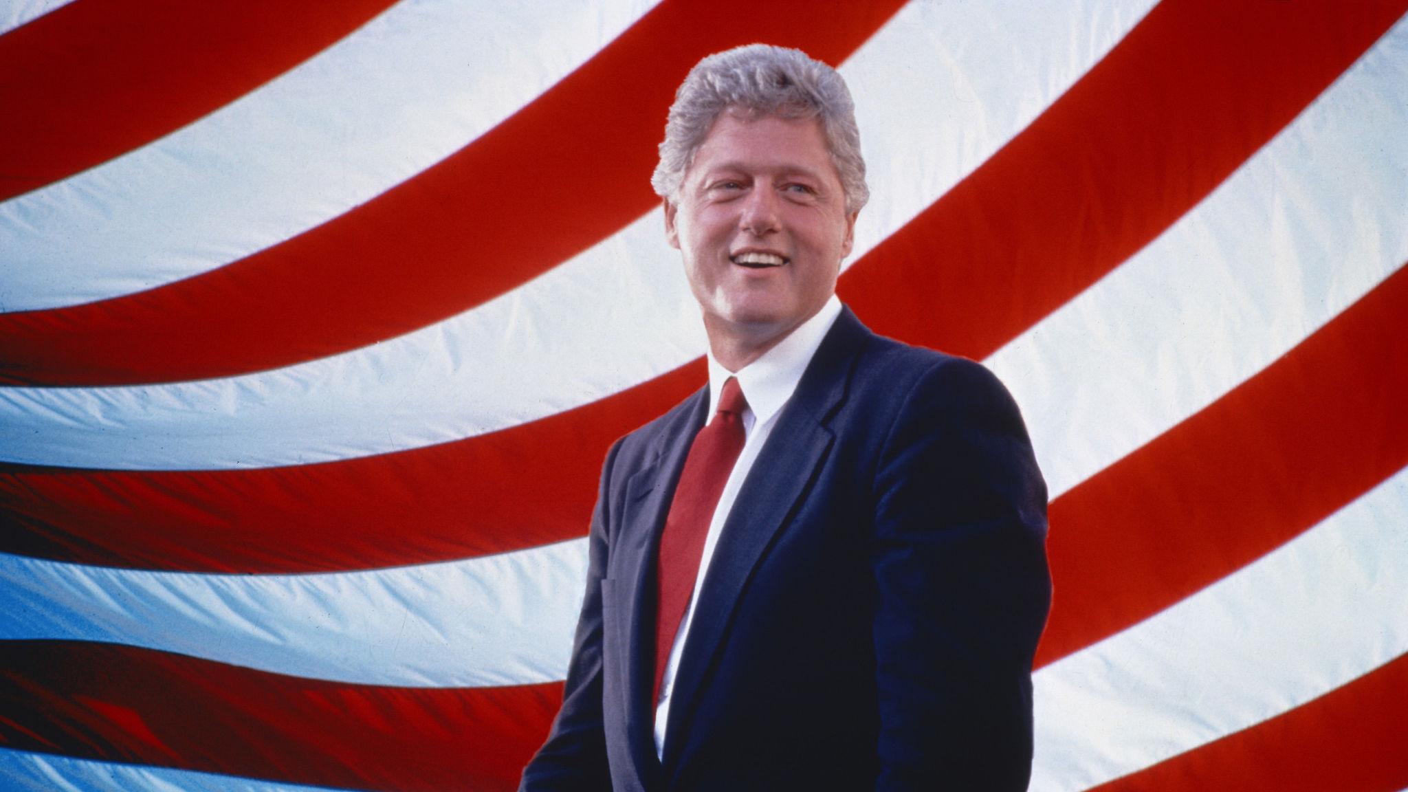 the clinton presidency essay