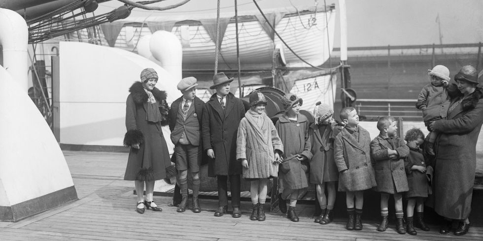 Why Irish Immigrants Illustrate American Redemption