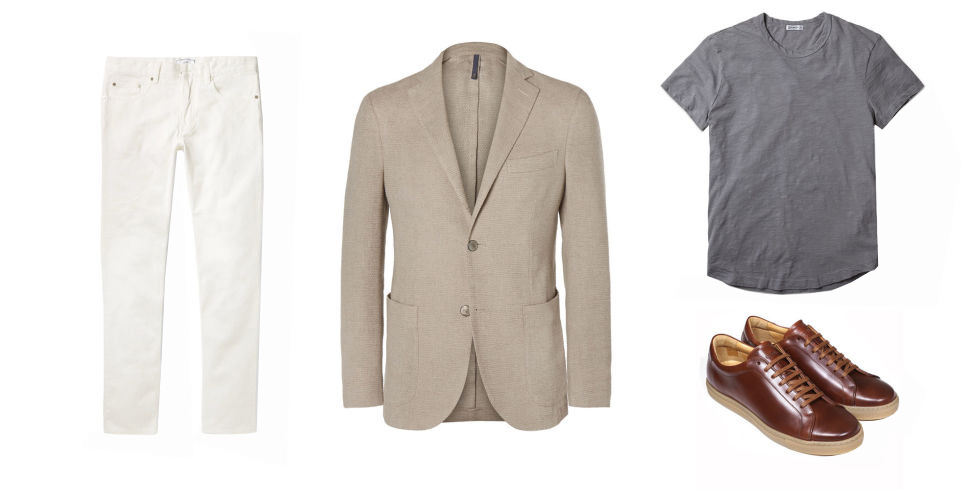 fashion mens style quit your office physical labor