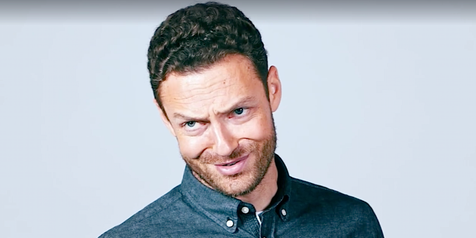In Two Minutes, Ross Marquand Proves He's One of the Finest Living Impressionists