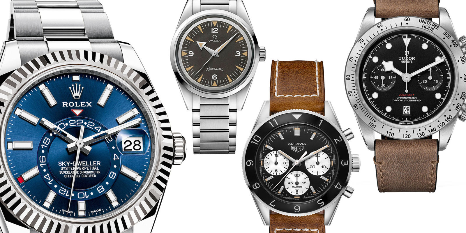 watches for men best watch brands and bands in 2017 esquire