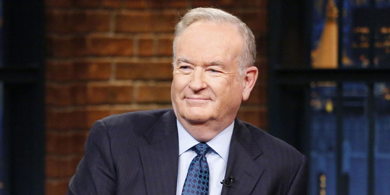 Does Bill O Reilly Still Tour