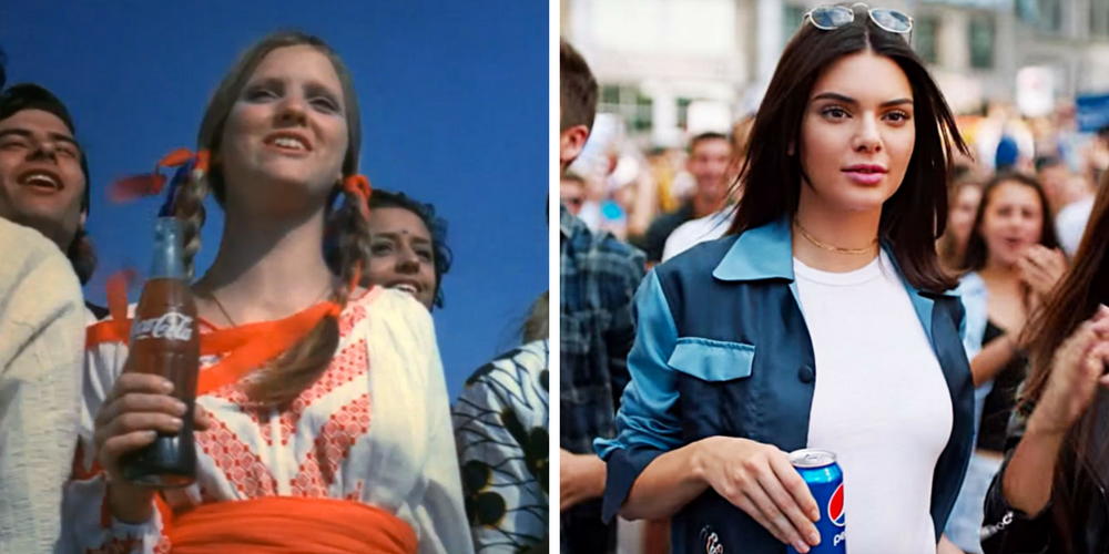 Why Kendall Jenner's Pepsi Ad Campaign Is So Tone-Deaf
