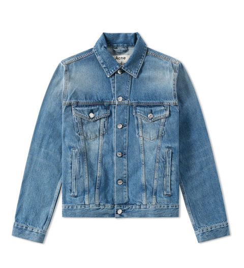 Best Denim Jacket Mens - Fashion Ideas