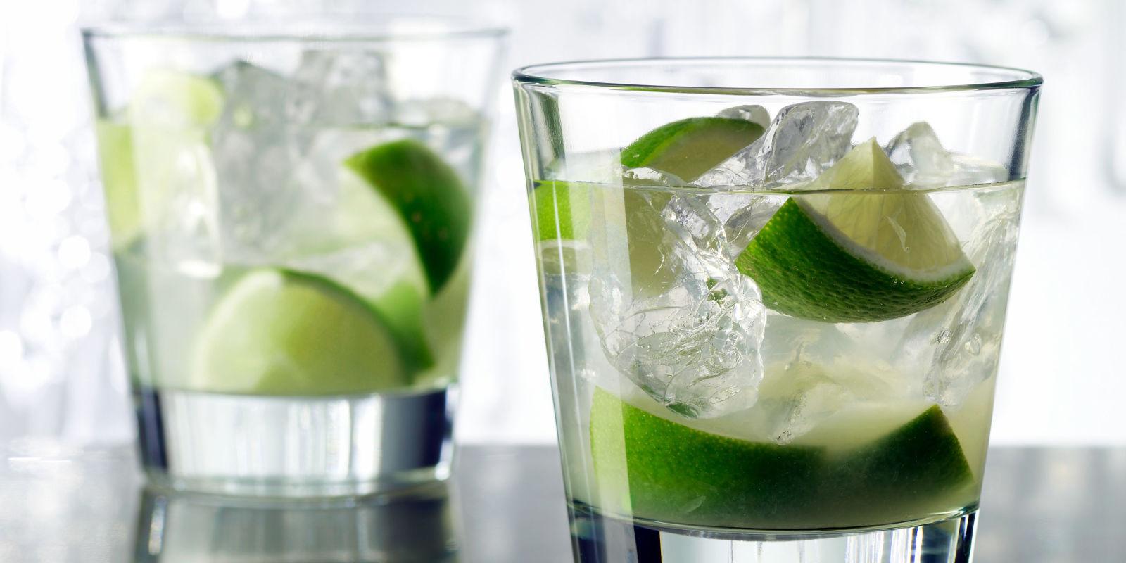 Hot Summer Day Drink Recipes