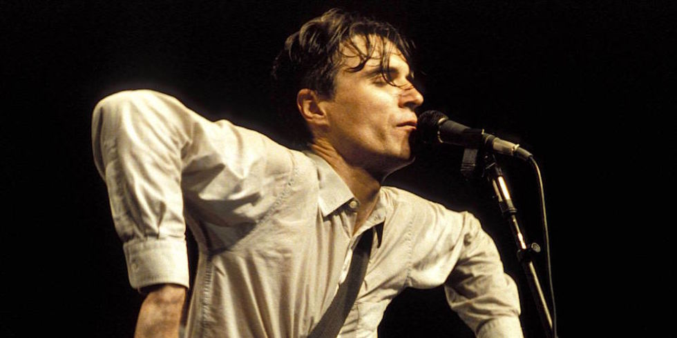 Why Stop Making Sense Remains the Greatest Concert Film