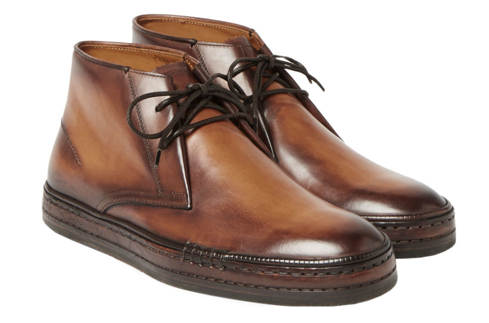 Best Chukka Boots For Spring