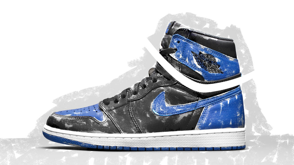 The Rise and Fall of the High-Top Sneaker