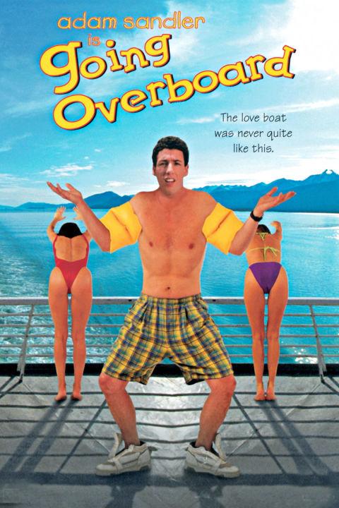 41 Best Adam Sandler Movies - Every Adam Sandler Movie Ranked