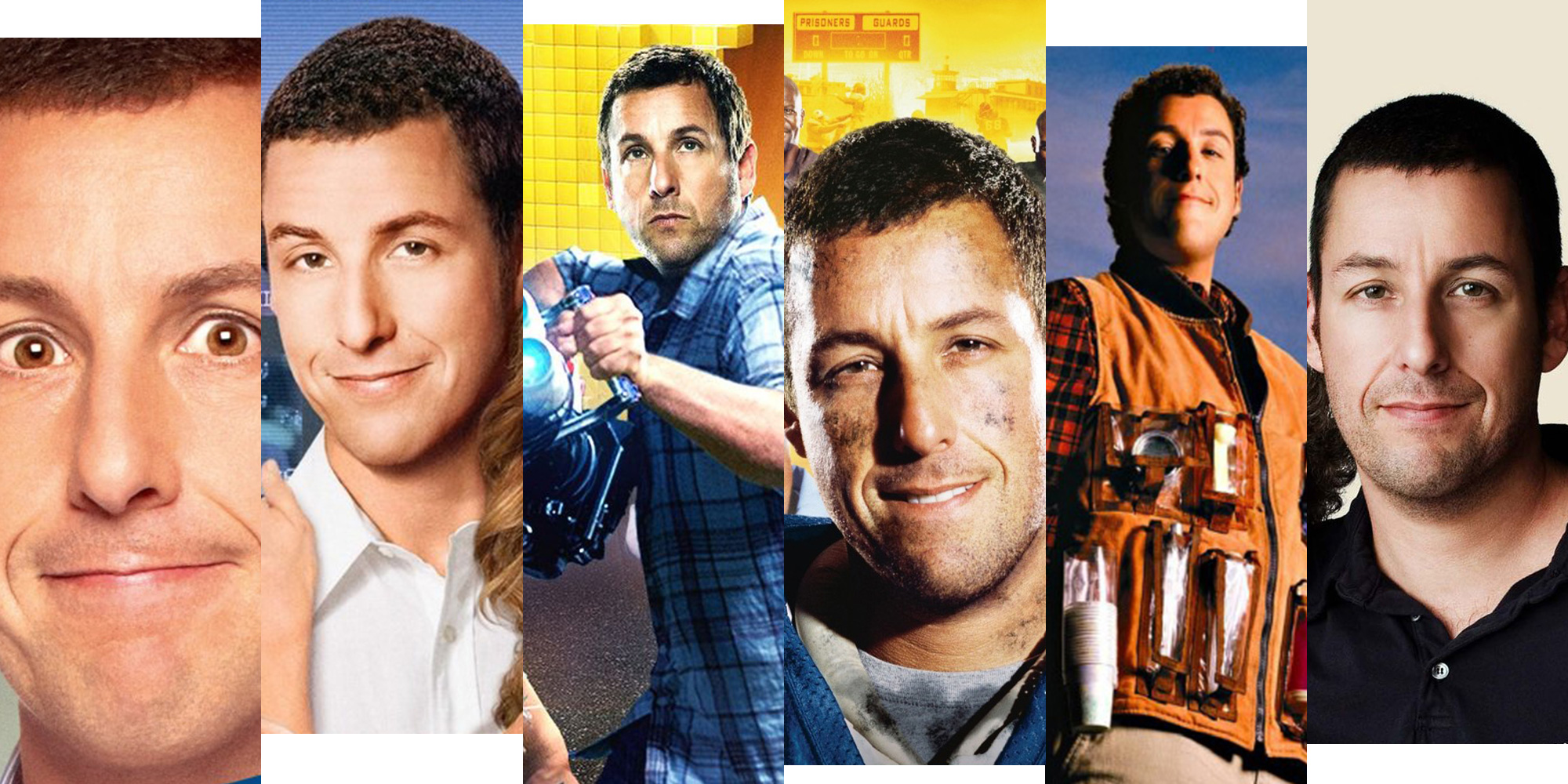 41 best adam sandler movies every adam sandler movie ranked