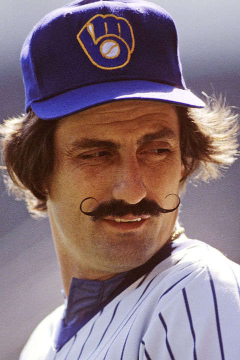The Best Mustaches of All Time - The World's Best Mustaches